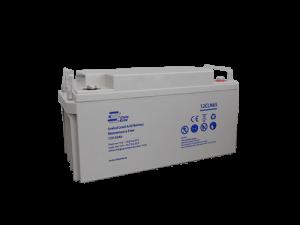 باتری یو پی اس 12 ولت 65 آمپر ساعت سیلو استه