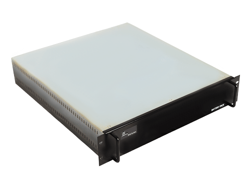 کابینت باتری یو پی اس 48 ولت 14 آمپر مدل B4814R